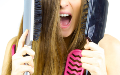 Dirty Hair Do's: How to survive when you can't wash your hair