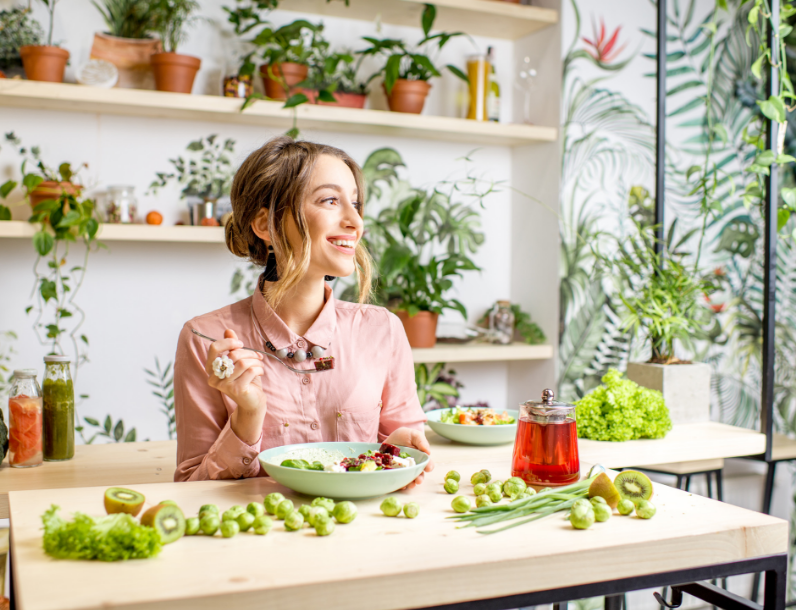 Top 5 Tips for Eating More Wholefoods