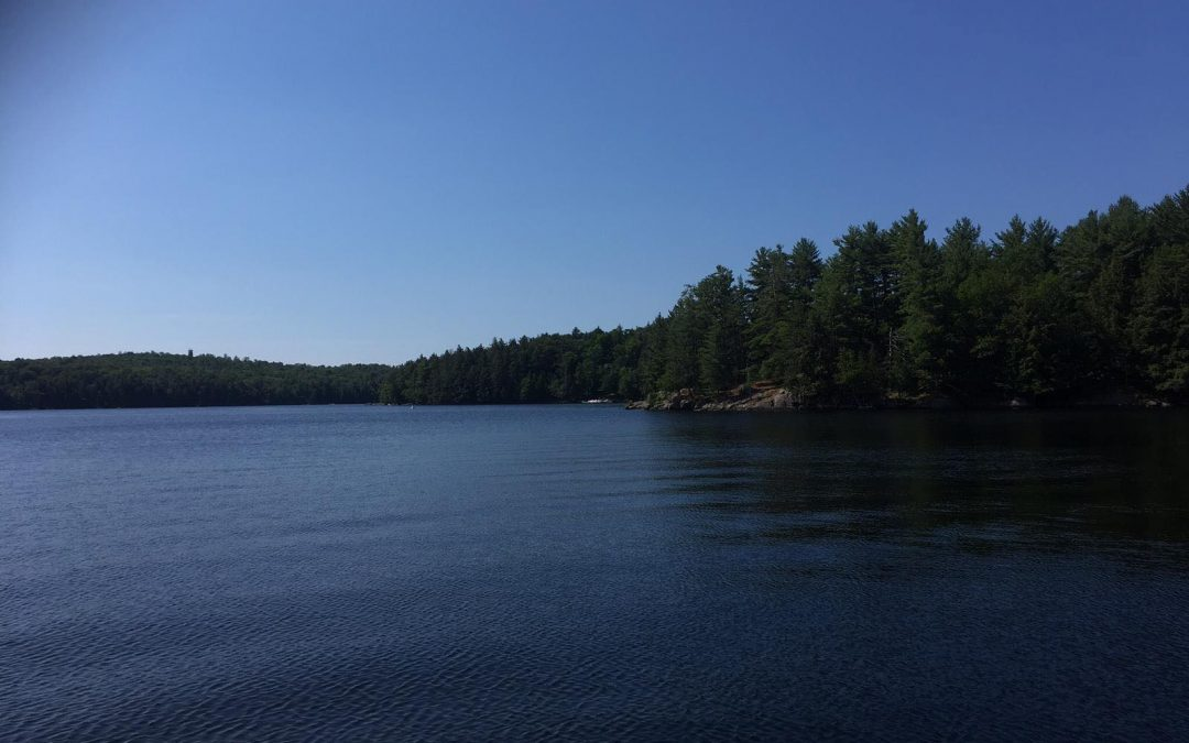 Hidden Valley Resort: Family fun in Muskoka