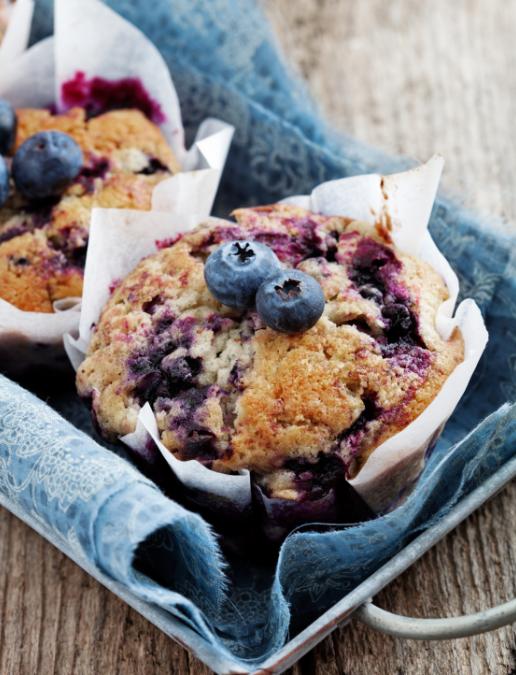 Lunchbox Friendly Breaky Muffin