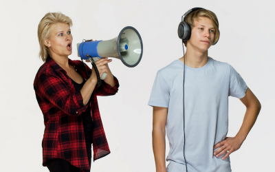 How to Better Communicate with your Teen
