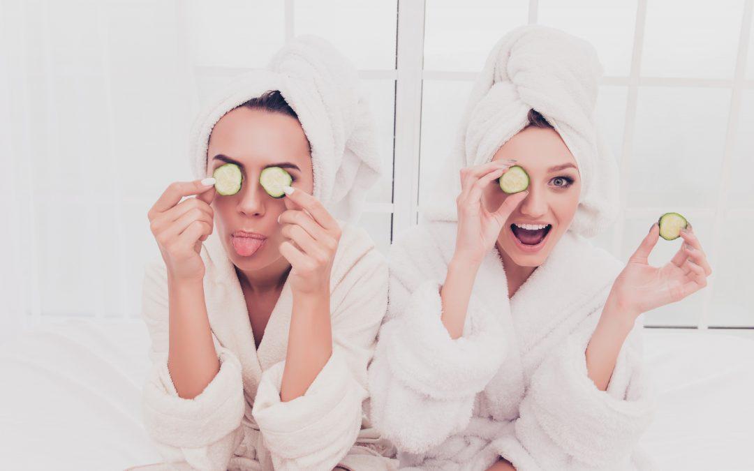 Six Secrets for Glowing Skin